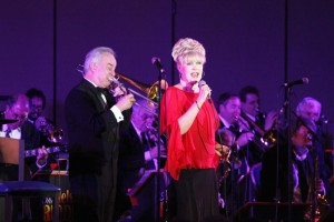 Nelson Riddle Orchestra - LA 10/23/10