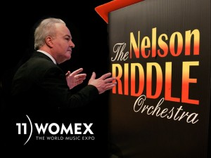 Help the Nelson Riddle Orchestra get to Womex